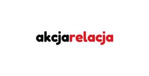 Logo Akcja Relacja